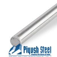 Titanium Grade 2 Hot Rolled Round Bar