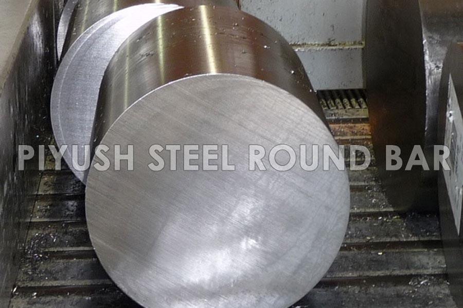 SAF 2205 Duplex round bars manufacturer in india