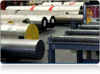 SAF 2205 Duplex forged bar supplier