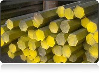 SAF 2205 Duplex hex bar supplier