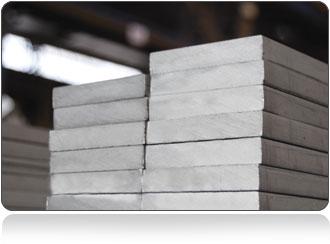 SAF 2205 Duplex rectangle bar supplier