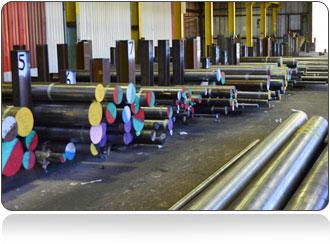SAF 2205 Duplex round bar supplier
