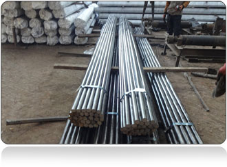 AISI 4340 ALLOY STEEL-forged-bar supplier