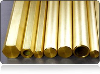 Beryllium Copper hex bar supplier