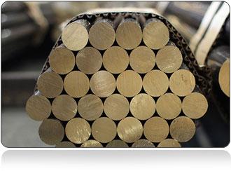 Beryllium Copper round bar supplier