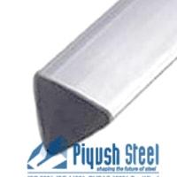 Beryllium Copper Triangle Bar