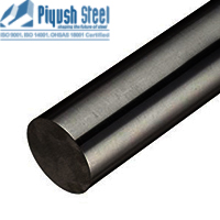 ASTM A572 Carbon Steel Annealed Round Bar