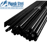 ASTM A572 Carbon Steel Black Bars