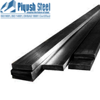 ASTM A572 Carbon Steel Flat Bar