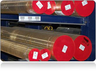 Copper Nickel 90/10 bright bar supplier
