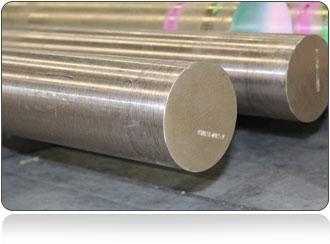 Copper Nickel 90/10 forged bar supplier