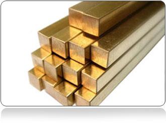 Copper Nickel 90/10 square bar supplier