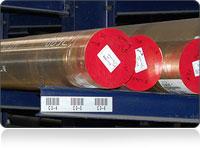 Copper Nickel Bar Rod manufacturer