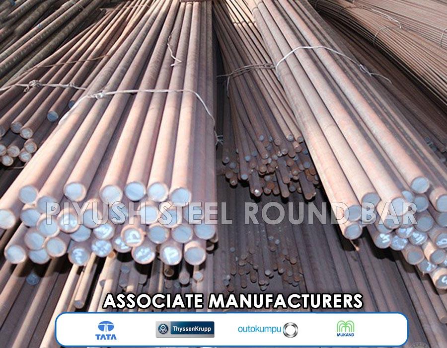 Inconel 718 round bars manufacturer in india