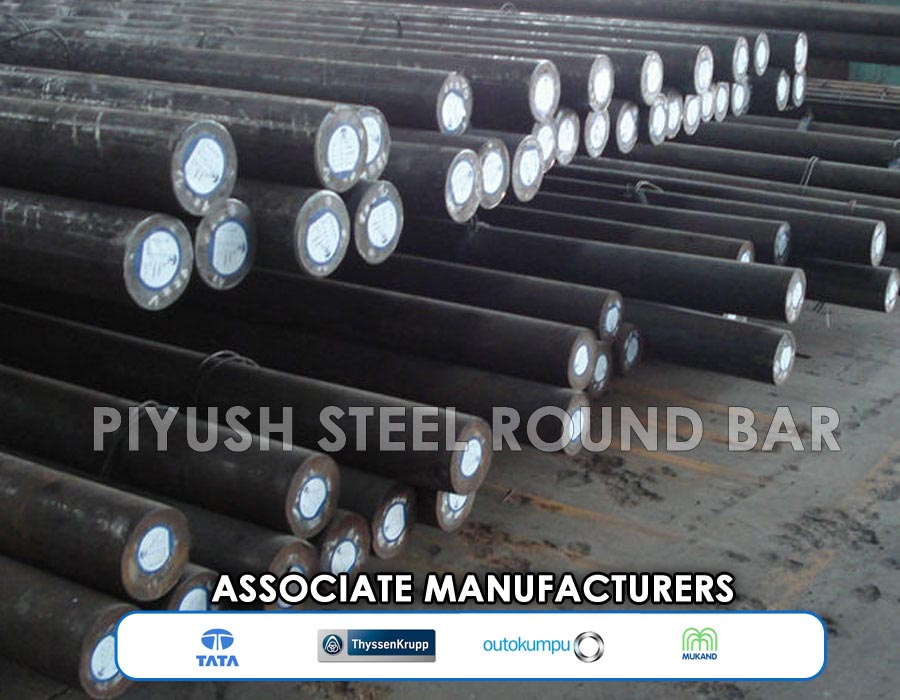 254SMO round bars manufacturer in india