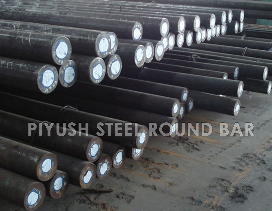 Alloy Steel AISI 4145 ROUND bars manufacturer in india