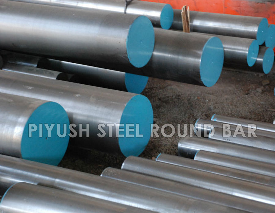 Alloy Steel ASTM A182 F11 ROUND bars manufacturer in india