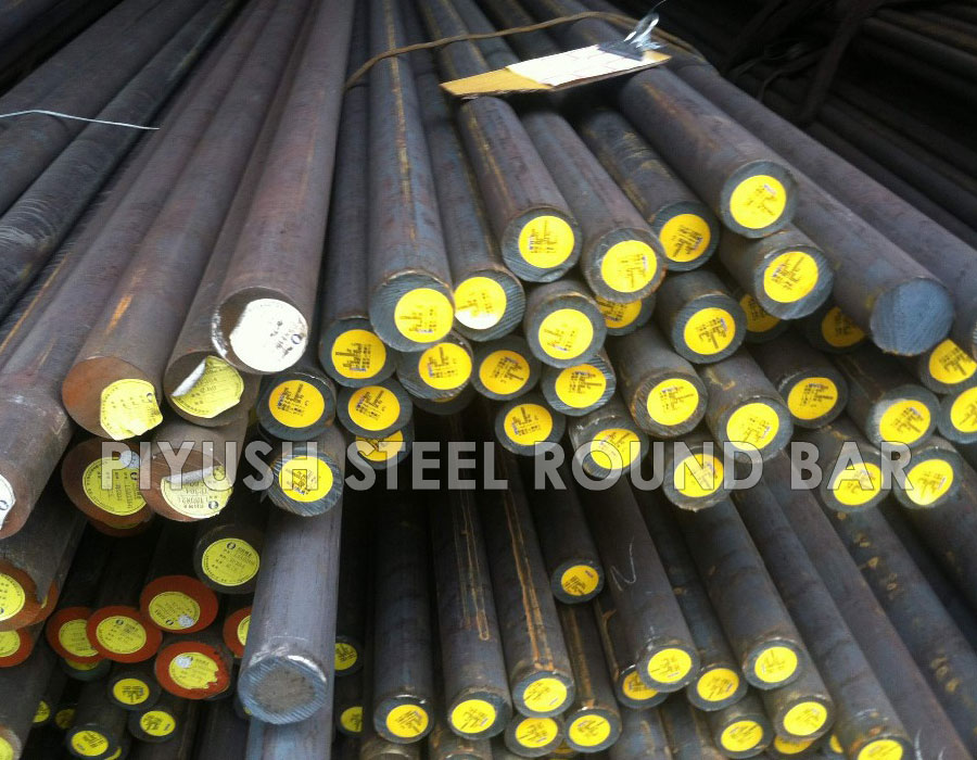 Alloy Steel ASTM A182 F12 ROUND bars manufacturer in india