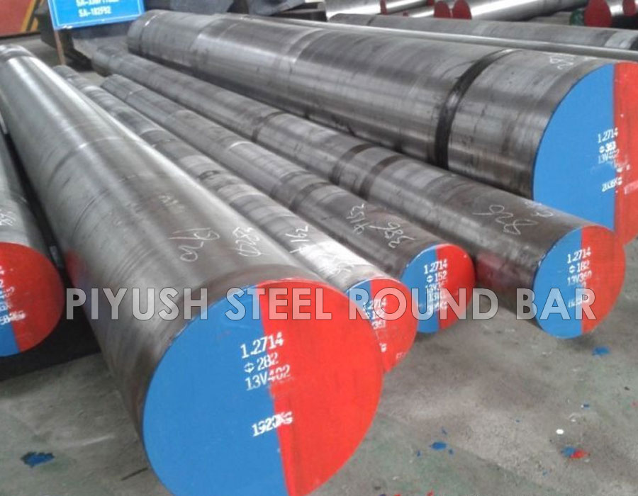 Alloy Steel ASTM A182 F9 ROUND bars manufacturer in india