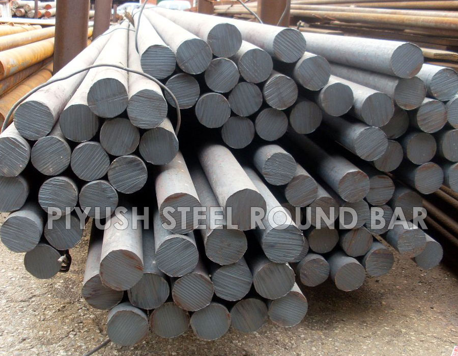 ASTM A193 Gr.B7 round bars manufacturer in india