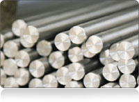 Distributor Of ASTM A182 F55 Round Bar In India