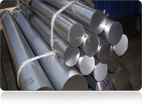 Exporter Of ASTM A182 F55 Round Bar In India