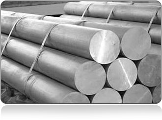 Duplex Steel ROUND bar distributors in india