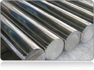 Supplier Of ASTM A182 F51 Round Bar In India