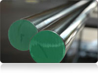 ASTM A182 F55 round bar importers in india