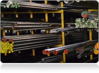 ASTM A182 F51 round bar stockist in india