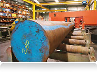 Alloy Steel AISI 52100 ROUND bar distributors in india