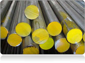 Stockholder Of Duplex Steel Round Bar In India