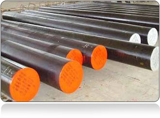Stockist Of Alloy Steel AISI 52100 Round Bar In India