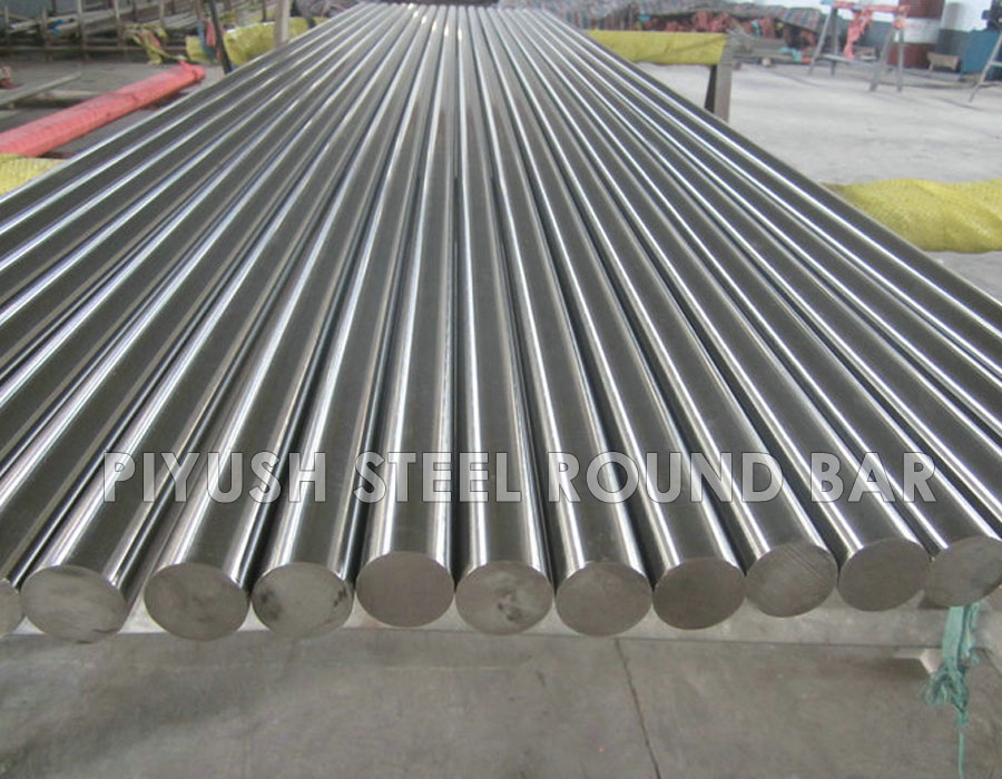 INCONEL 600 ROUND bars manufacturer in india