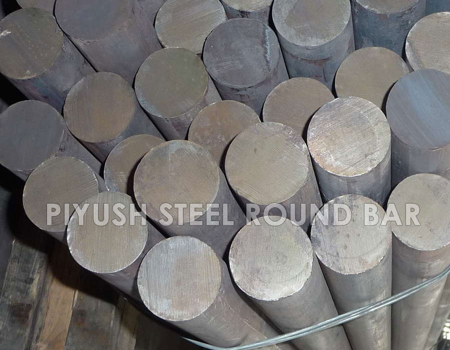 ASTM A182 F53 round bars manufacturer in india