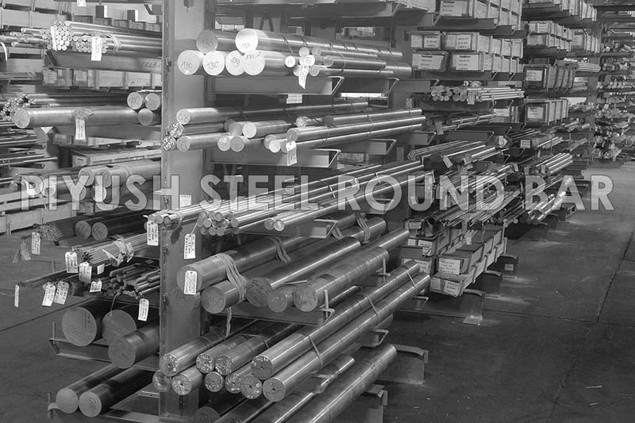 JETHETE M152 round bars manufacturer in india