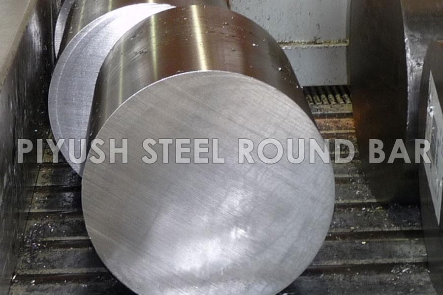 astm 15-5 PH stainless steel round bars manufacturer in india