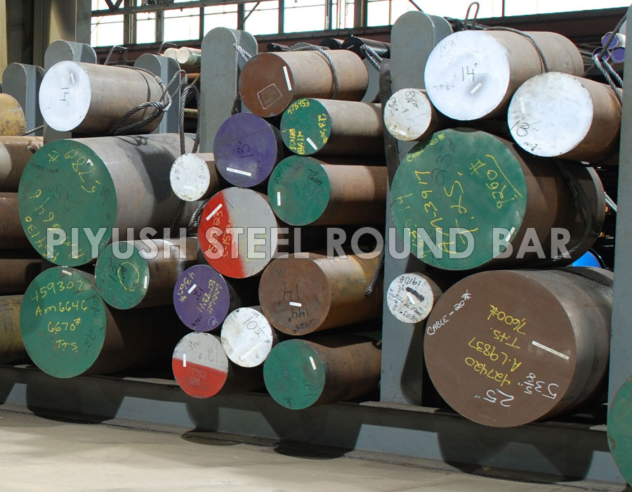 Hot Rolled Deformed Bar manufacturer in india