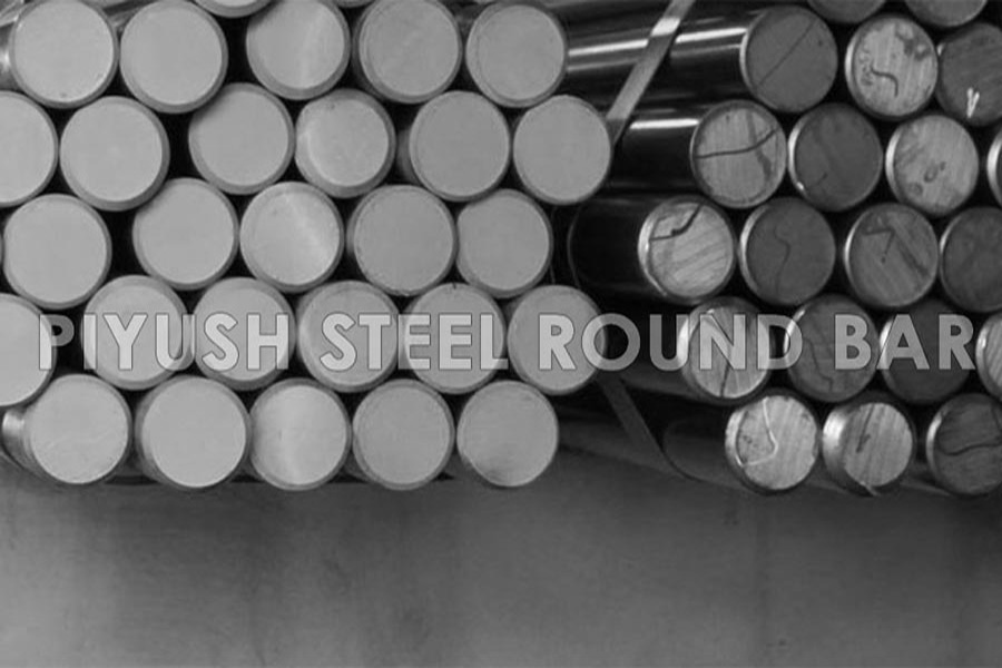 astm a276 304H stainless steel round bars manufacturer in india