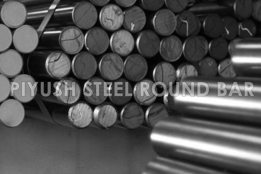 EN40B Alloy Steel round bars manufacturer in india