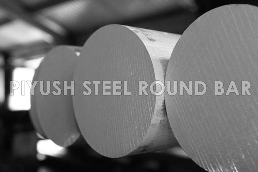 ASTM A276 AISI 316TI STAINLESS STEEL ROUND BARS manufacturer in india