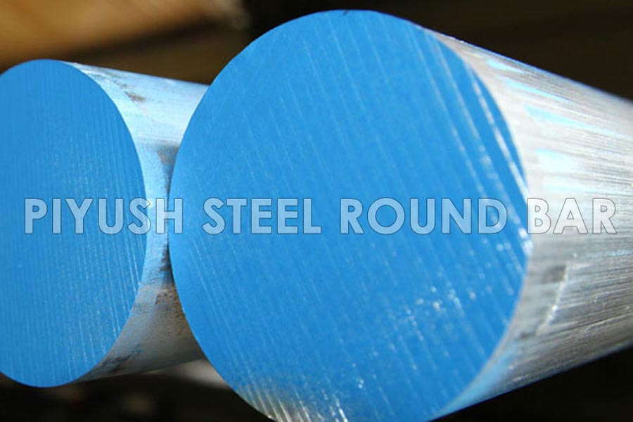 astm a276 321 stainless steel round bars manufacturer in india