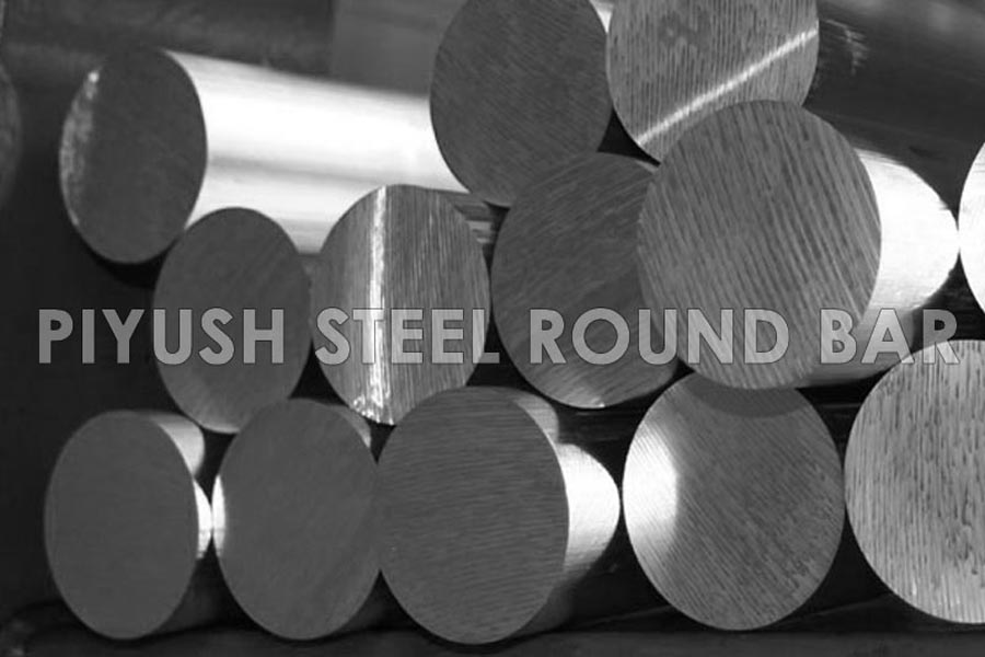 708M40 Alloy Steel round bars manufacturer in india