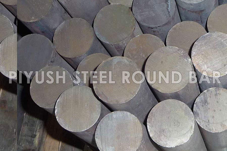 709M40 Alloy Steel round bars manufacturer in india