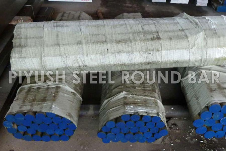 Stainless Steel Cold Rolled Round Bars manufacturer in india