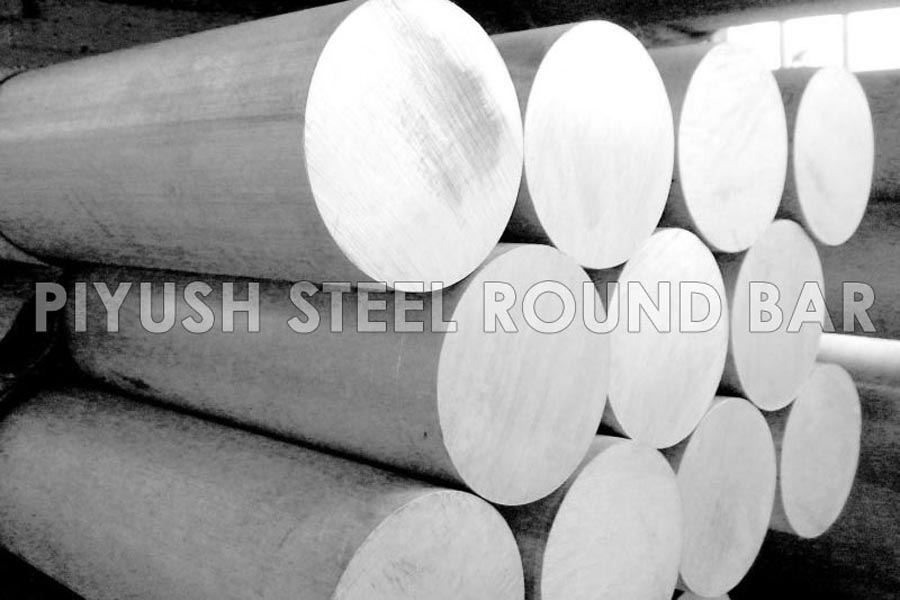 605M36 Alloy Steel round bars manufacturer in india