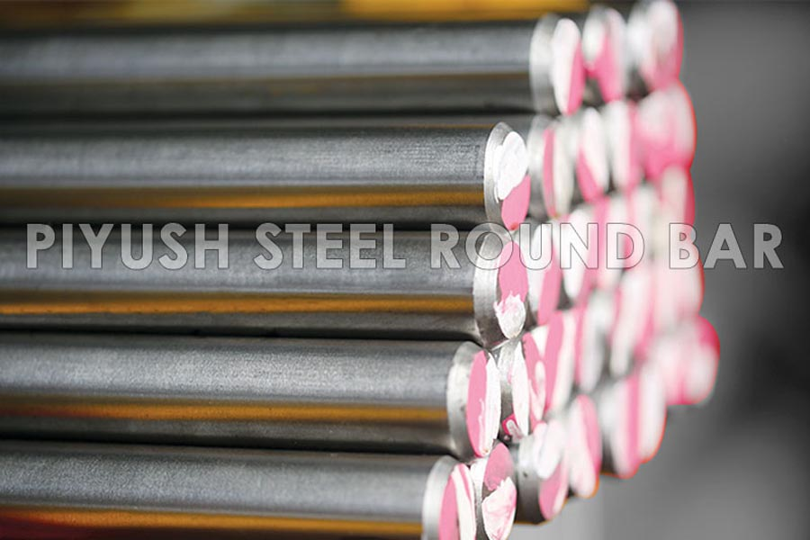 ASTM A276 stainless steel round bars manufacturer in india
