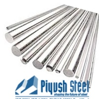EN40B Alloy Steel Bright Rod