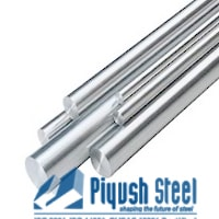 EN40B Alloy Steel Cold Drawn Round Bar