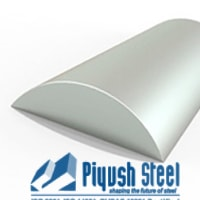 722M24 Alloy Steel Half Round Bar